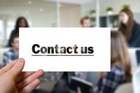 Das Kontakt-Formular in einer MLM-Software